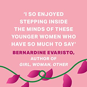 Bernadine Evaristo Review